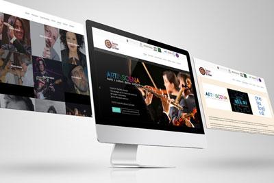 sito web associazione