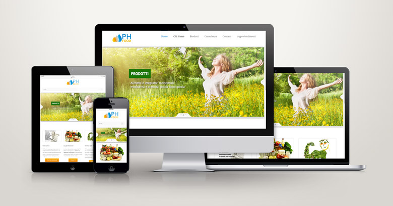 ph food sito web