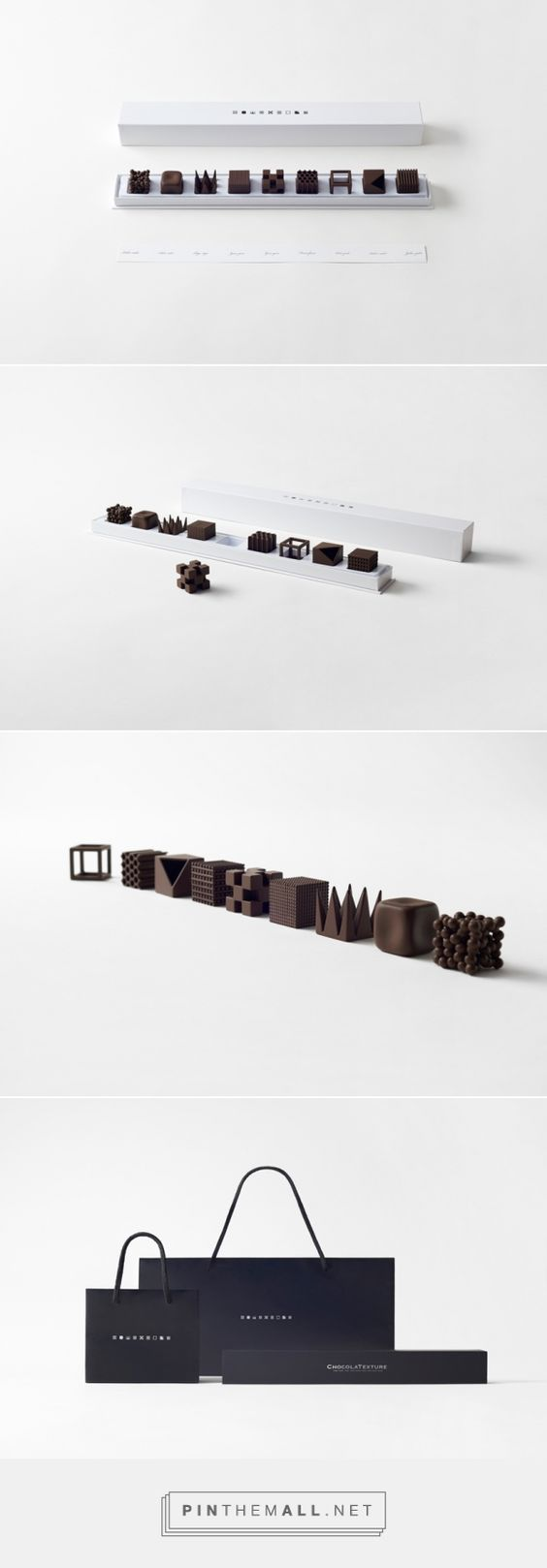 Packaging cioccolato