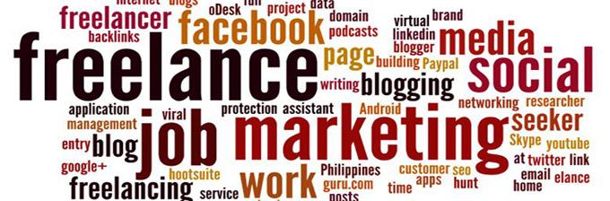essere freelance