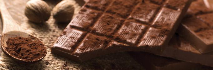 Ispirazione: Packaging Cioccolato