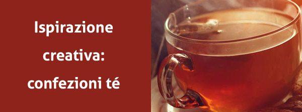 confezioni té